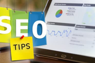 10 Best Tips for Improve Website SEO